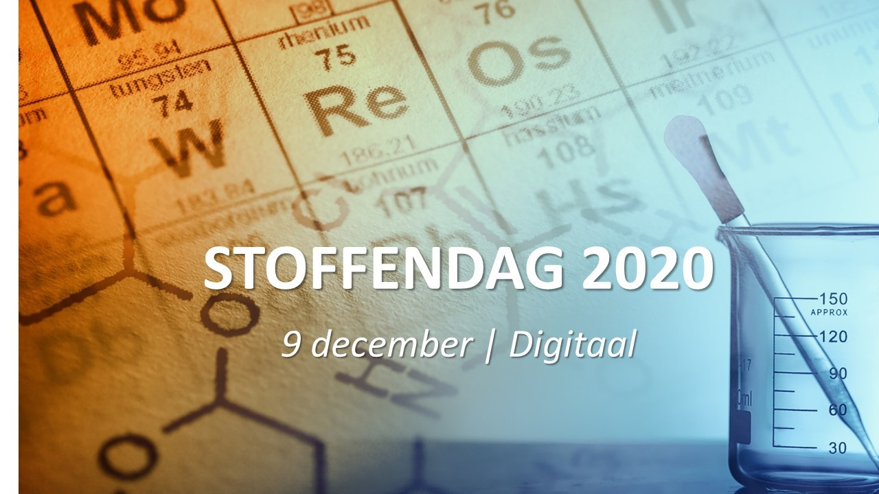 Stoffendag - save the date_2020