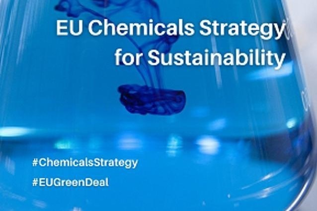 Chemicals strategy for sustainability
